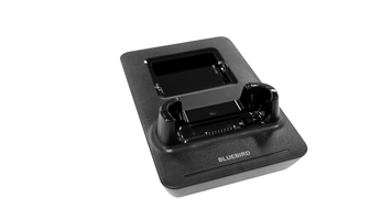 BLUEBIRD 4SC-EF500R 4 Slot Charging Cradle